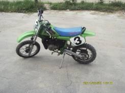 Kawasaki-kx-60, 1996