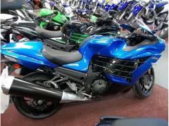 Kawasaki ZX14, 2012