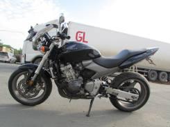 Honda CB 600SF, 2006
