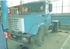 ЗИЛ 442160, 2007