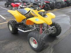 Honda Sportrax 400EX, 2004