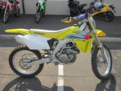 Suzuki RMZ450, 2006