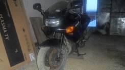Kawasaki ZZR, 1998