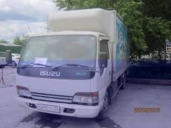 Suzuki Elf, 1999