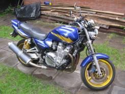 Yamaha XJR1300, 2006