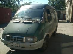 ГАЗ Соболь, 2001