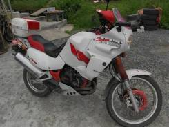 Yamaha XTZ 750, 1992
