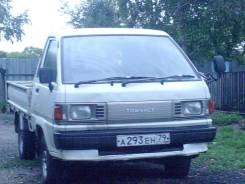 Toyota Town Ace, 1995