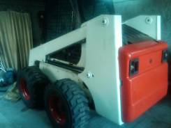 Продам погрузчик bobcat 863