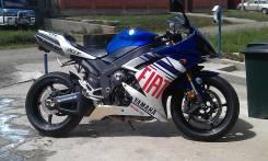Yamaha R1 2007-08