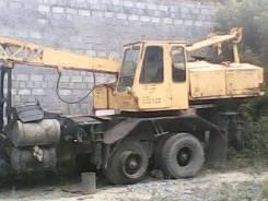 КрАЗ 250 кс4562, 1992