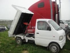 Suzuki, 2001