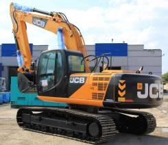 JCB JS200SC, 2014