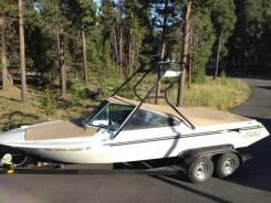 Лодка с водометом Eagle E6 Sabre