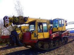 ЮрМаш Юргинец КС-4671, 1995