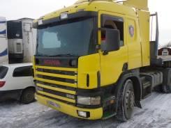 Skania 114G, 2001