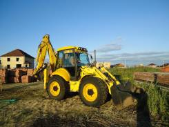 New Holland LB 115 B, 2002