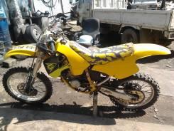 Suzuki rm 125, 1995