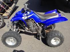 Yamaha Raptor 660, 2005