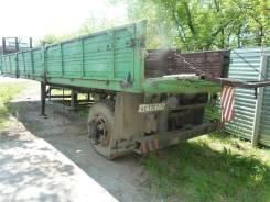 Автоприцеп ПЛ -1508, 2000
