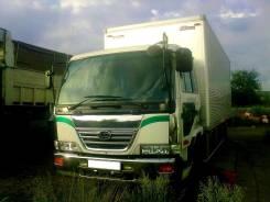 Nissan Diesel, 2003