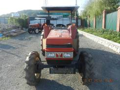 Yanmar FX335, 2008
