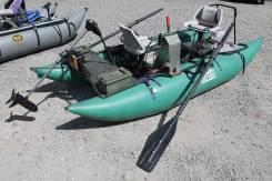 Понтонная лодка ODC 1220, 12фт