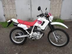 Honda XL-DEGREE, 1996