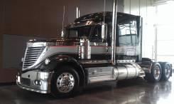 Ремонт, Продажа американских грузовых автомобилей.