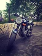 Yamaha SRX 400
