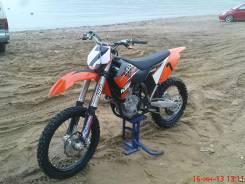 KTM 450 SX-F 2010