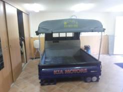 Кузов KIA Bongo 3 с тентом
