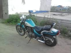 Kawasaki EN400, 1994