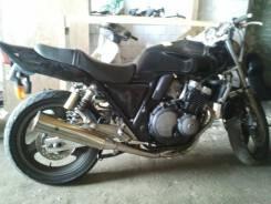 Honda CB 400 R, 1996