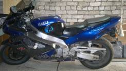 Yamaha YZF1000R Thunderace, 1998