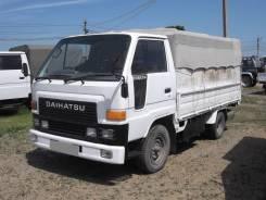 Daihatsu Delta, 1990