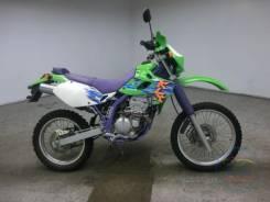 KAWASAKI KLX250 ES, 1997