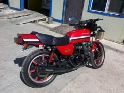Kawasaki GP750Z, 1986
