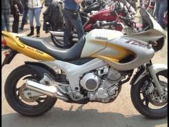 Yamaha TDM 850, 2000