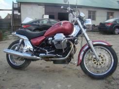 Moto Guzzi california, 2004