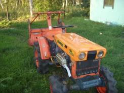 Kubota ZB6000, 1990