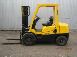 HYSTER H3.0TX, 2008