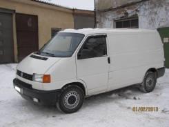 VW transporter, 2000