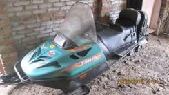Тайга ст500, 2007