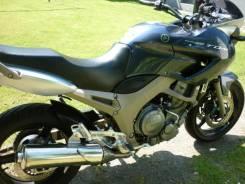 Yamaha TDM 900, 2008