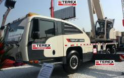 Terex TOPLIFT 025, 2013