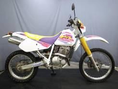 Suzuki DR 250, 1996