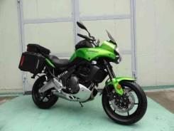 Kawasaki Versys, 2009