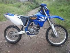 Yamaha WR 250, 2006