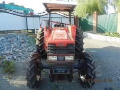 Yanmar FV 330, 2008